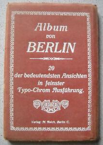 Album-von-Berlin-20-Ansichten-in-feinster-Typo-Chrom-Ausfuehrung