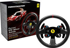 Thrustmaster Ferrari Gte F458 Volante Add-On T500 RS - PC/PS4/PS3/Xbox One