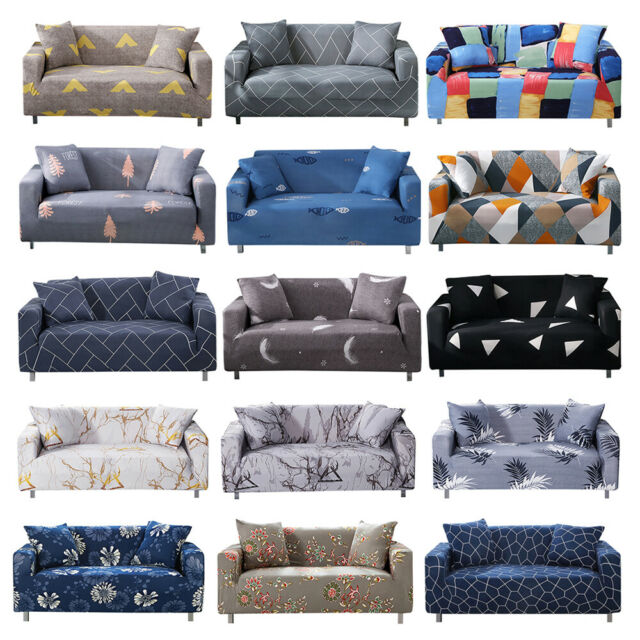 Sofa Cover Stretch Couch Loveseat