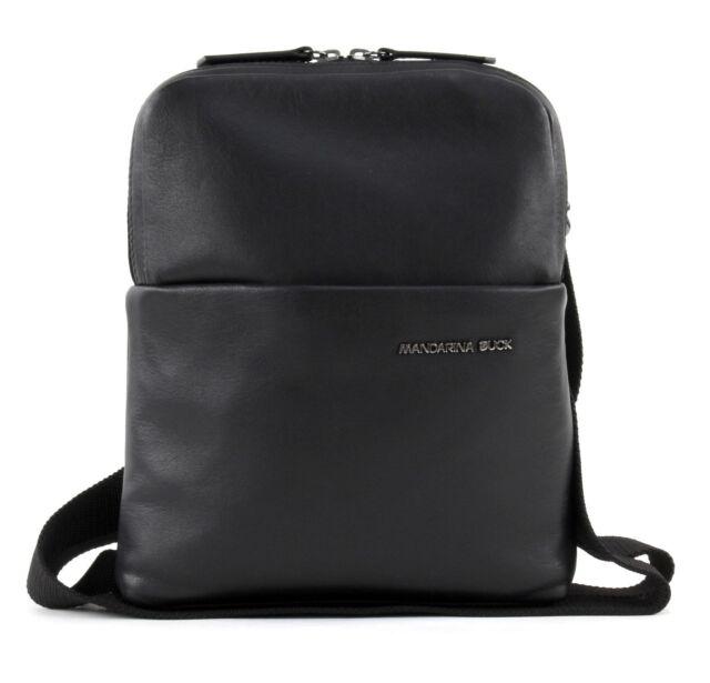 2ab795b754db Shoulder Bag Man Mandarina Duck Duplex 2.0 Leather Ngm02 for sale ...