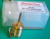 1/8 inch Grinding Bit Fine for stained glass etc
