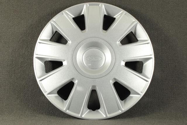 Ford 1357462 Lot de 4 enjoliveurs Focus 15