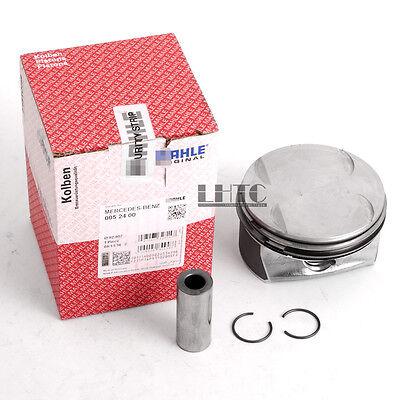 NEW Genuine OEM Mahle ENGINE PISTON 2720308917  //2720309717 For Mercedes-Benz
