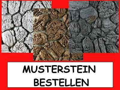 Steinoptik Wandbelag Terra Von Mathios Verblender Steinriemchen