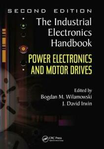 Power-Electronics-and-Motor-Drives-by-NEW-Book-FREE-amp-Paperba
