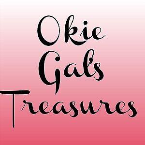 Okie Gal's Treasures