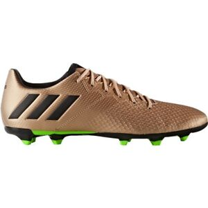 b107b3ecde5 Image is loading adidas-Men-039-s-Messi-16-3-FG-