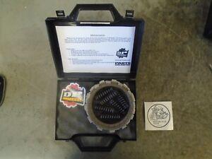 DP BRAKES  CLUTCH KIT DPSK252 FOR SUZUKI GSX-R600 2008
