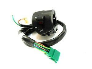 New-KYMCO-Grand-Dink-125-Switch-assy-right-handle-comp-3515A-KKC2-E00