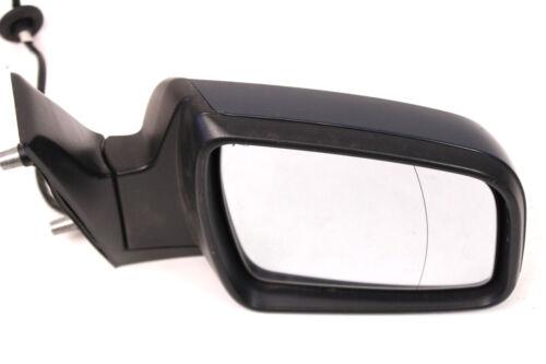 Opel Zafira B Gris Bleu Droit Miroir Électrique Droite Rétroviseurs extérieurs Orig