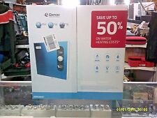 Eemax EEM24027 27kW 240V Indoor Tankless Electric Water Heater - New In Box