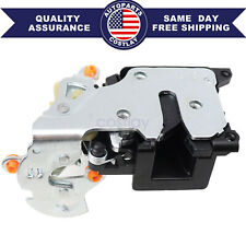 Door Latch Assembly Lh Left Driver Front For Chevrolet S10 94 03 Gmc Sonoma Fits Saturn Sc