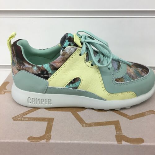 New Season Camper Driftie Girls  Casual Sneakers In Flourita K800250-006