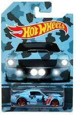 2015 Hot Wheels Camouflage Series #2 '67 Shelby Mustang GT-500