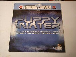 Riddim-Driven-Puppy-Water-Various-Artists-Vinyl-LP-2003