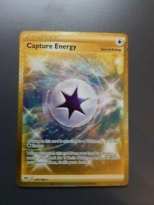 Capture Energy Good full Art Darkness Ablaze