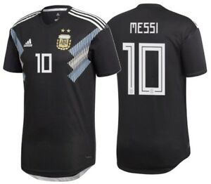 7e5e2bbc49fb3 Image is loading ADIDAS-LIONEL-MESSI-ARGENTINA-AUTHENTIC-MATCH-AWAY-JERSEY-
