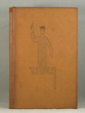 HAMLET William Shakespeare 1933 LEC Limited Editions Club SIGNED by Eric Gill!