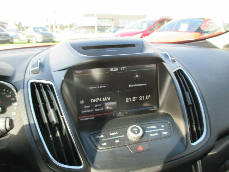 Ford C-MAX 1,0 SCTi 100 Titanium - billede 10