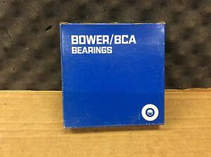 2-LOT-NOS-BOWER-BCA-BEARING-LL4610-Bower-New-in-box
