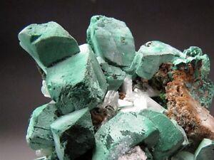 Malachite-after-Azurite-Tsumeb-Namibia