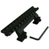 Gsg 5 Smg Scope Mount--- Mt-m6002