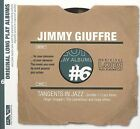 Tangents In Jazz [Digipak] by Jimmy Giuffre (CD, Apr-2006, Membran)