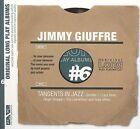Tangents In Jazz [Digipak] by Jimmy Giuffre (CD, Apr-2006, Membran)