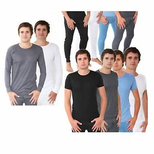 2-x-All-Mens-Thermal-Warm-Winter-Underwear-Big-Size-King-Extra-Extra-Large