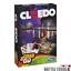 Hasbro-Family-Gaming-Grab-And-Go-Cluedo-Travel-Game-Hasbro thumbnail 1
