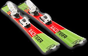Skiing Junior Ski Race Carve VOLKL RACETIGER  RED VMOTION + 7.0 VMotion 2018 2019  ultra-low prices