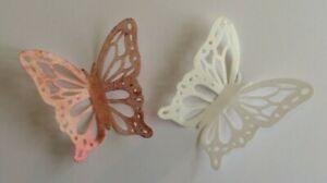 Precut-Edible-Beautiful-Butterflies-Pack-of-12