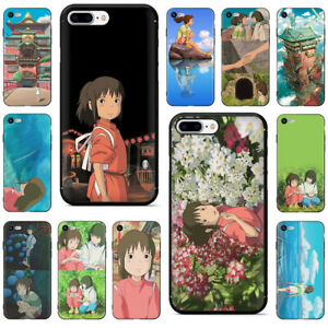 coque miyazaki iphone 7