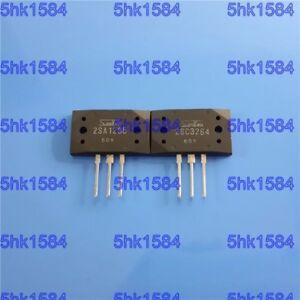 5pairs-OR-10PCS-Transistor-SANKEN-MT-200-2SA1295-Y-2SC3264-Y-2SA1295-2SC3264