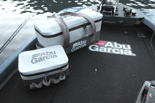 Abu Garcia Gear Protection Case Water Proof Outdoor Kayak JDM Choose Your Color!