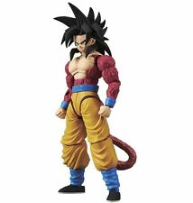 New Standard Super Saiyan 4 Son Goku Dragon Ball GT Anime Action Figure Toy
