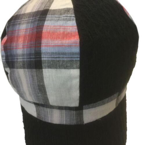 Ladies Trendy Herringbone Newsboy Cabbie Applejack 6 Panel Two Tone Women Hat