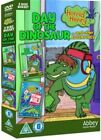 Horrid Henry Day of The Dinosaur and Other Adventures 5012106938151 DVD
