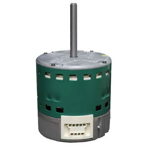 Details about 1 HP ECM Variable Speed Evergreen Replacement Motor # 6510  6510V 5SME39SXL3222