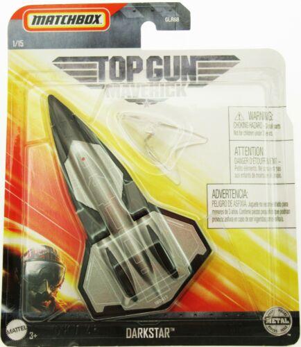 Top Gun Maverick ~ DarkStar ~ Matchbox