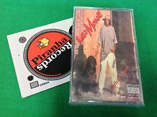 Lez Mone Talkin' S**t Cassette Tape NEW Beatbox BBR-4132 4 Piranha Records