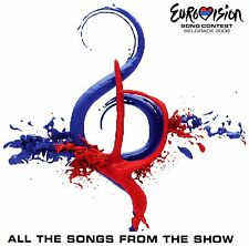 Eurovision Song Contest Belgrade 2008 (2 CD)