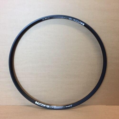 Felgen Ryde Trace XC Disc 27,5 Felge 36L schwarz Fahrradteile & -komponenten 16091