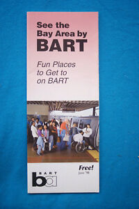 Bay-Area-by-BART-Fun-Places-to-Get-to-on-BART-June-1998