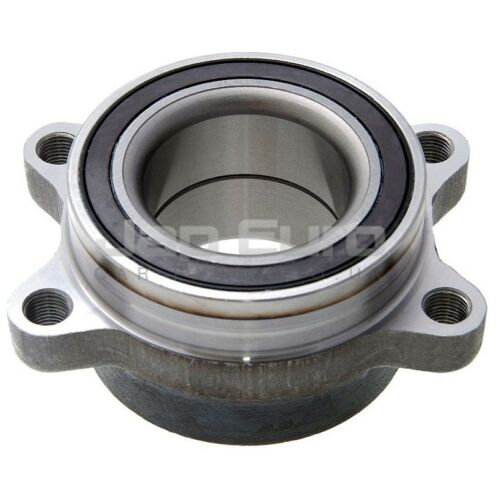 FOR GENUINE NISSAN ELGRAND E51 02-10 FRONT AXLE WHEEL HUB BEARING