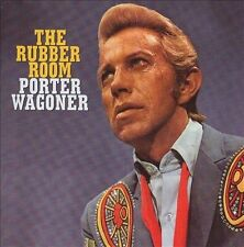 Rubber Room: The Haunting Poetic Songs of Porter Wagoner 1966-1977 by Porter...