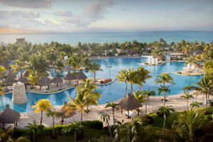 Grand-Luxxe-Riviera-Maya-Playa-del-Carmen-Cancun-Mexico-8-Days-7-Nights