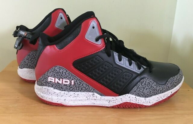 AND1 Men's Capital 3.0 Athletic