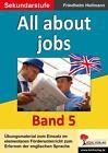 English - quite easy! (Band 5) All about jobs von Friedhelm Heitmann (2009, Taschenbuch)