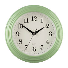 office clock wall. Item 5 New Large Vintage Round Modern Home Bedroom Retro Time Kitchen Wall Clock Quartz -New Office